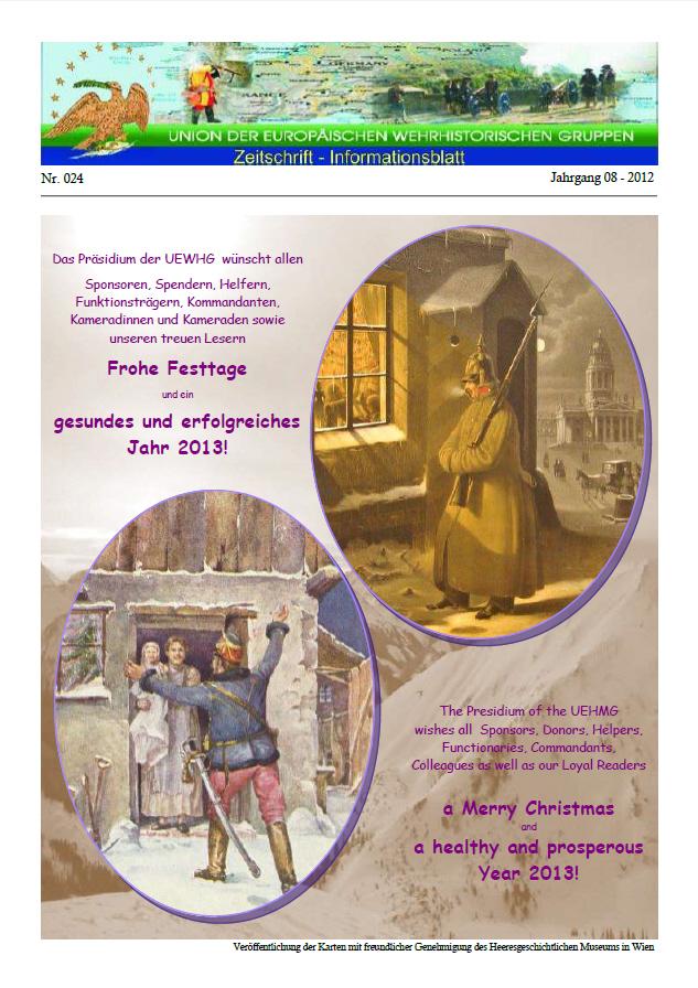 Journal 24 von 2012