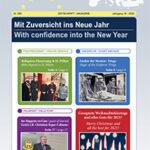Titelseite Journal Nr. 50 2020