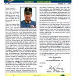 Titelseite Ausgabe Nr. 2