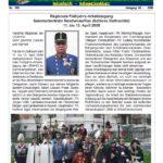 Titelseite Ausgabe Nr. 9