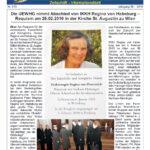 Titelseite Ausgabe Nr. 13