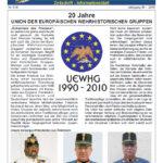 Titelseite Ausgabe Nr. 14