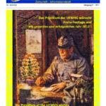 Titelseite Ausgabe Nr. 19/20