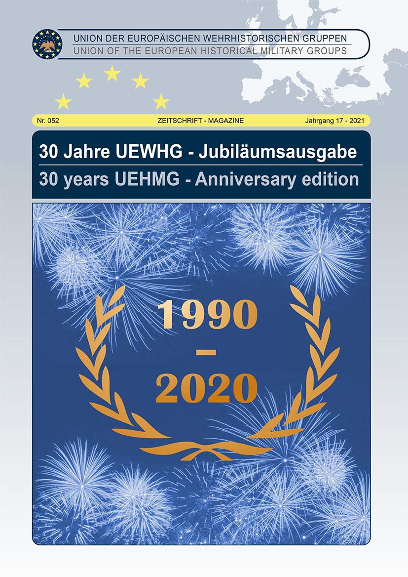 Zeitschrift Nr. 52-2021